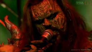 Lordi - Devil is a loser (Live Wacken 2008)