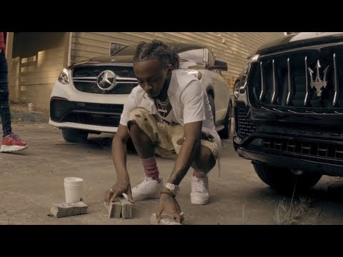 Skooly - Another Way feat. Key Glock (Official Music Video)