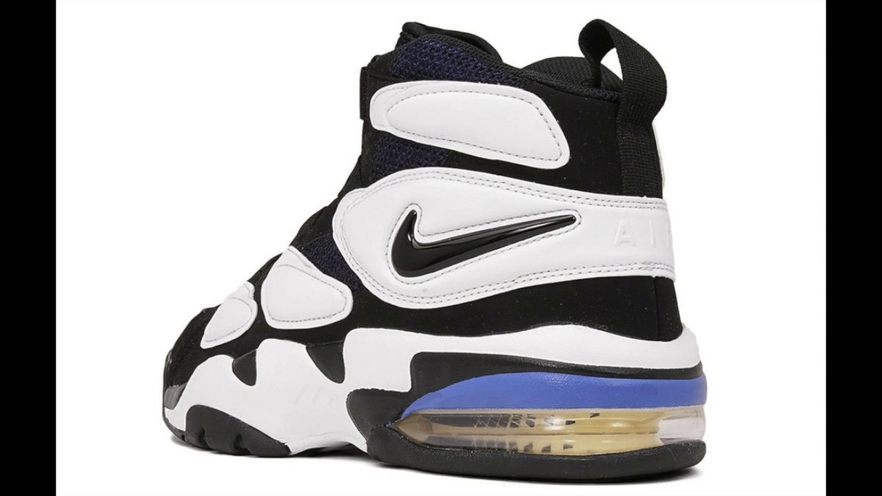 968779d8c5d Nike - Air Max 2 Uptempo 94 - YouTube
