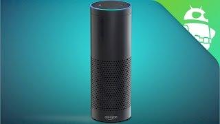 Amazon Echo might solve murder case   Alexa whodunnit?!
