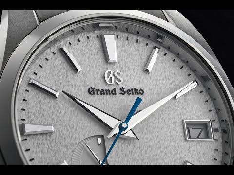 Grand Seiko SBGA211 Snowflake