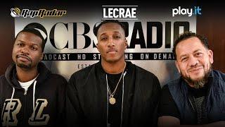 Lecrae (Full) - Rap Radar