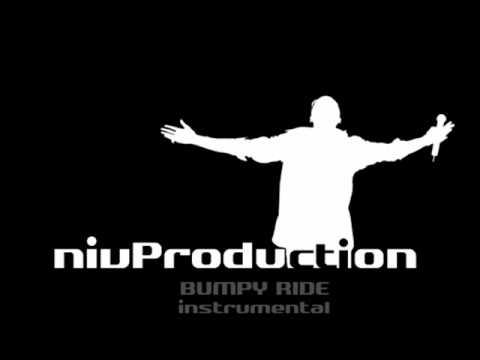 Mohombi Bumpy Ride (instrumental - Prod. By Niv).wmv