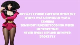 Download Nicki Minaj - Your Love Lyrics MP3 song and Music Video
