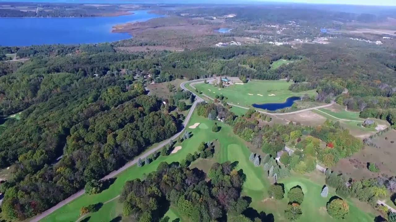 My Homepage - The Chief Golf Course