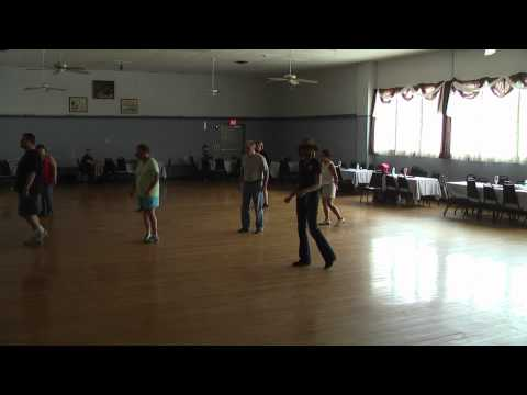 Linedance Lesson Ain't Going Down  Choreo. Unknown  Music Ain't Going Down by Garth Brooks