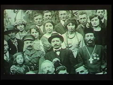 California Armenians: The First Generation (Trailer)