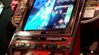 -Zero- AAA/PFC DDR X AC