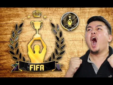 WE HAVE REACH FIFA CHAMPION!! TOUGH MATCH AGAINST 100 OVR!! FIFA MOBILE S2