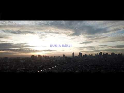 CINEMATIC 4K SUNRISE FROM WEST JAKARTA