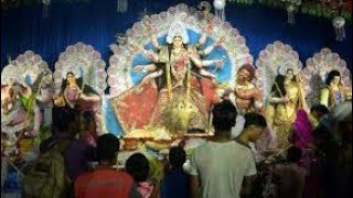 Durga puja special video in duliajan,assam
