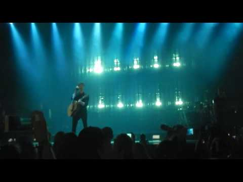Shawn Mendes - There's Nothing Holding Me Back - Amsterdam - live