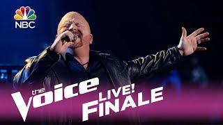 """The Voice 2017 Red Marlow - Finale: """"I Pray"""""""