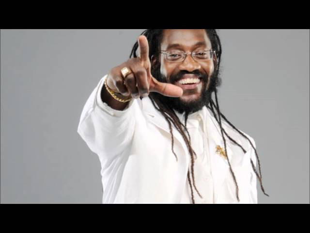 Tarrus Riley - Human Nature With Lyrics