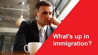 Express Entry Draw, Biometrics, Drop in immigration? | Canada Immigration News, May 31, 2020