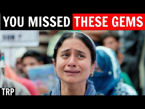 5 Underappreciated Bollywood Movies You Already Missed In 2019