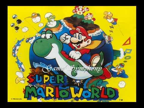 ♥VGM #154~ Super Mario - Mario! Stay Alert!