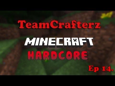 Minecraft: Hardcore Survival. Ep 14. Karmid Dungeonid.