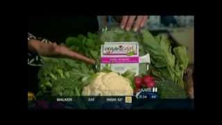 Super Foods for Women's Health (4/27/12 on KARE 11)