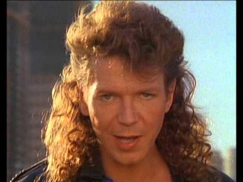 Icehouse  - Electric Blue (Steve Thompson Extended Mix) Video Mix