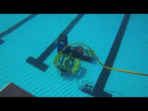 VIKING UNDERWATER ROV CHAMP