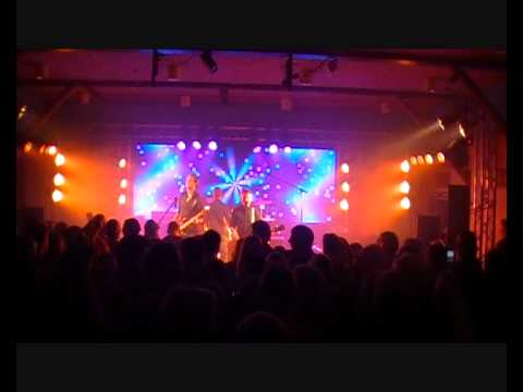 catch me back - Ein Kompliment (Rock im TAL live)