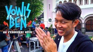 Video YOWIS BEN - Behind The Scenes Part 1 download MP3, 3GP, MP4, WEBM, AVI, FLV Juli 2018