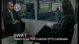 Understanding today's Know Your Customer (KYC) landscape