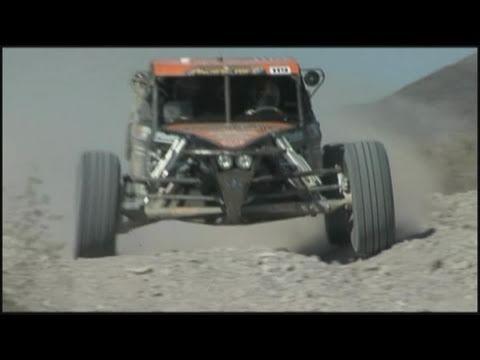 Wüsten-Rallye Primm 300
