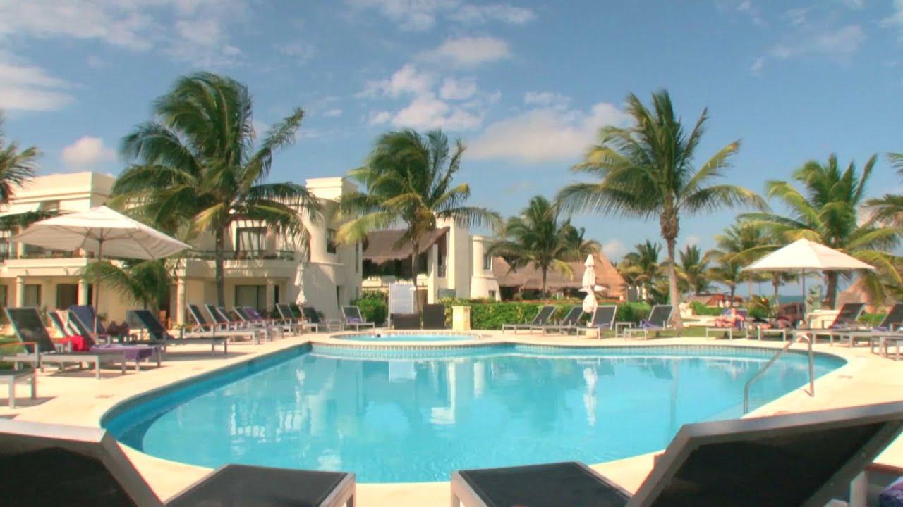 Azul Beach Hotel By Karisma Mexico
