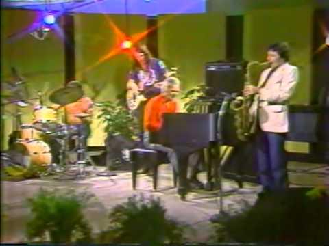Dave Brubek Quartet Live wJerry Bergonzi