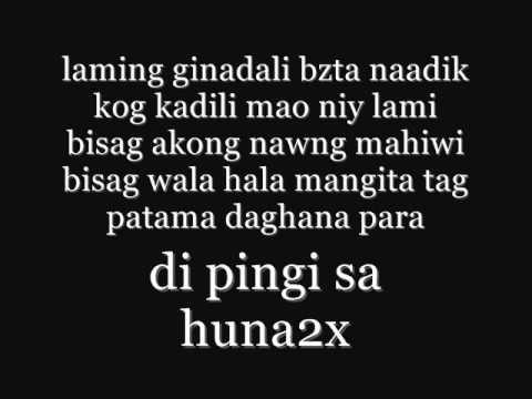 lami ang ginadili lyrics by Nopetsallowed