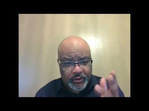 Dr Boyce Watkins:  How black people are trained to be hopeless