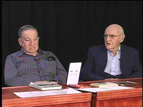 Korean War Veterans Tell Their Stories   May 16, 2013