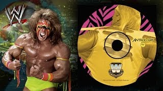 "WWE: ""Unstable"" (Ultimate Warrior) Theme Song + AE (Arena Effect)"