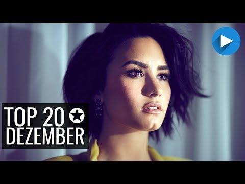 TOP 20 SINGLE CHARTS   DEZEMBER 2017