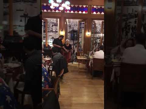 Piraziz Şeyhli Köy'ü İstanbul Hilton'dan döndü.