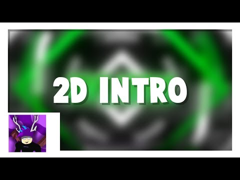 Paid  2D Intro (120 R$) 'KylisticGaming' (NIQ:KylisticGaming) Outro Soon :D