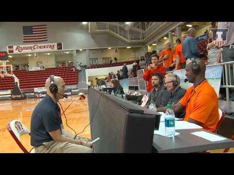 John Groce Postgame Radio Interview vs. UAB 11/27/15