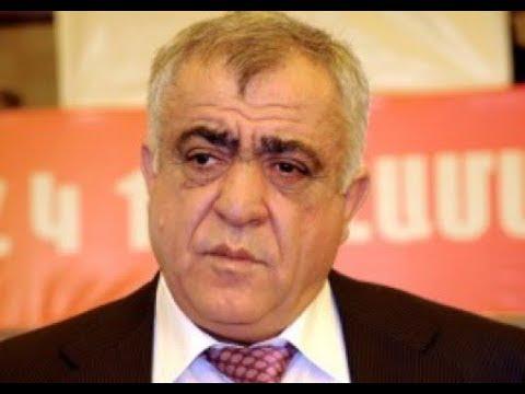 Ոստիկանության տեսանյութը Սաշիկ Սարգսյանի անվան հետ կապված ընկերությունում խուզարկության մասին