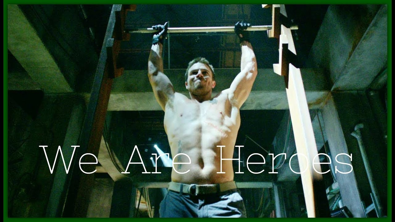 Arrow    We Are Soldiers    Workout Motivation