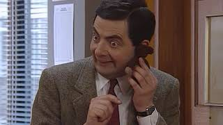What's That Teddy? | Funny Clips | Mr Bean Official