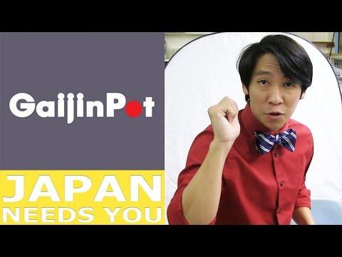 Gaijinpot Travel: Why I want to go to Japan #gaijinpottravel