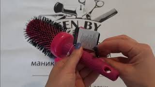Брашинг для волос Olivia Garden CERAMIC+ion PINK 55мм