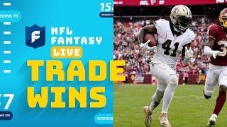 Trade Wins   Fantasy Live screenshot 5