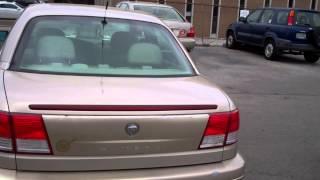 2001 Cadillac Catera | Tameron Hyundai | Dennis, Economy Car Sales