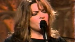 Watch Rosanne Cash You Wont Let Me In video