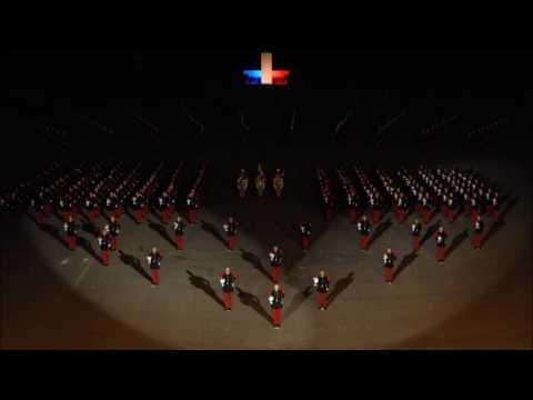 Chant de la promotion général Saint-Hillier - Triomphe 2016