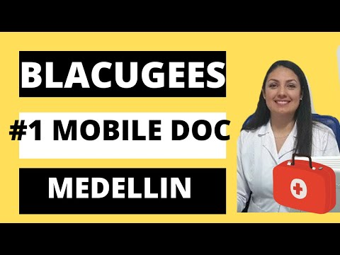 Medellin Colombia's #1 Mobile Doctor Interview