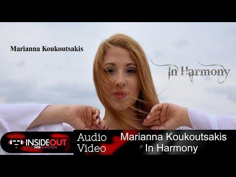 Marianna Koukoutsakis - In Harmony   Official Audio Release